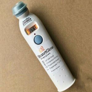 Exergen Bath, Skin & Hair - NWOT EXERGEN Temporal Artery Thermometer